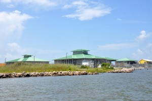 LDWF-Research-Facility