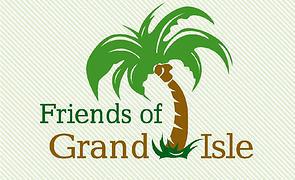 Friends of Grand Isle logo